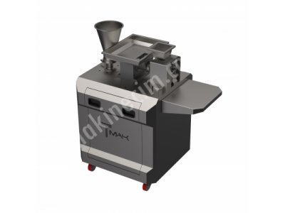 Tmak Pasta Machine Pastrymak