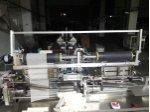 Tam Otomatik Sargı Bezi Sarım Ve Kesim Makinesi