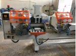 Alüminyum Çift Kafa Kesim Makinası Plastmak Marka