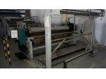 Kumaş Çelik Silindir Ütüleme Makinesi