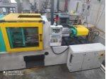 Arburg Enjeksiyon Makinesi