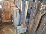 4 Toplu Tomruk Talaş Çekme Makinası