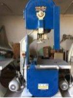 70 Lik Güner Şerit Hızarı Makinası