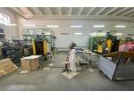 Özel Teklif Perondi Sv-80 Karton Kutu Hatları - Satılık