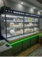 Peynir Dolabı Metresi 6500 Tl 05374652040