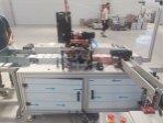 ultrasonik  lastik çakma makinedi dak 75-85 adet
