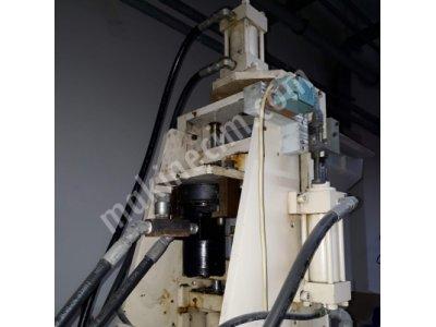 Türkkan Makina Illinois Dik  Enjeksiyon