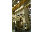 Almanya Müller Hidrolik İki Ayaklı Kalıplama Pres Makinesi