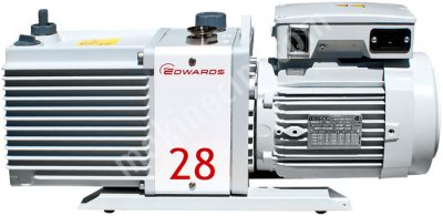 Edwards RV3 KİRALIK Vakum Pompası