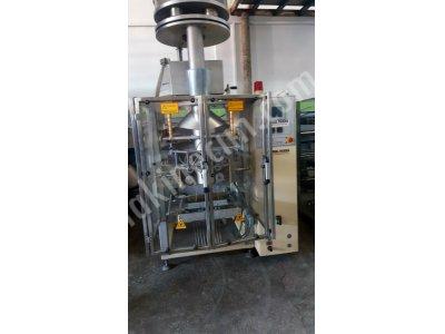 Dikey Paketleme Makinası