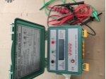 İzolasyon Test Cihazı (Proskit 8Pk-4103N)