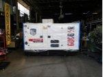 Güçbir Jeneratör Ege Bölge Bayinden Stoktan Teslim Gjr 110- 110 Kva Dizel Jeneratör - Ricardo Motor