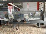 Pvc Ve Alüminyum Çift Köşe Kesim Makinası