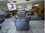 10 Nozullu Servo  Dolum Makinası
