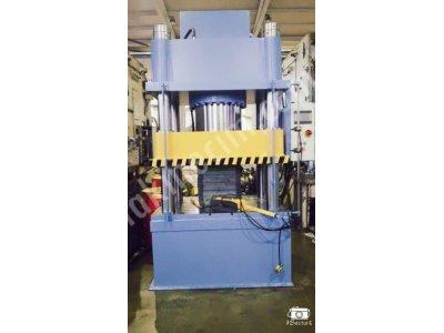 Sıvama presi hidrolik pres imalatı her ebatta üretim yapılmaktadır