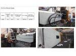 350 ton woojin selex enjeksiyon makinası