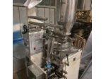 Demlik çay paketleme makinası