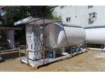 mobile LPG filling systems