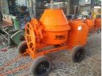 500 Liter Concrete Mixer Mortar Mixer