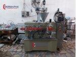 Yatay Toz Dolum Makinası  Baharat Dolum Makinası