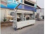 2. El Kenar Yapıştırma Makinesi Ayza Mızrak Ayzaband 4