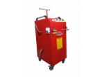 Buharlı Temizlik Makinesi Deposuz 380 V 10 bar Tam Otomatik Su alabilen
