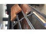 Taşınabilir seyyar doğalgazlı odunlu taş fırınlar