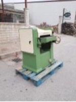 2. El Kalınlık Makinesi Balkır 40 cm