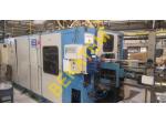 5 Litre Şişirme Makinesi Techne 10000 S