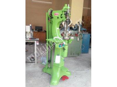 Saba Ayakkabı Fora Taban Dikiş Makinesi
