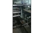 Karton Kutu Üretim Baskı Makinası İnline