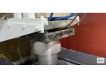 Presde Taban Çakma İçin Hızlı Paslanmaz Tencere+aluminyum Termik Taban Isıtma