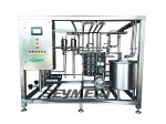 milk pasteurization system