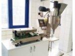 Toz Dolum Makinası + Otomatik Poşet Yapıştırma Makinası