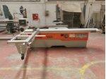 Ayza Mızrak 3200 Çizicili Yatar Daire Makinası 2.el