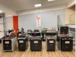 Ful Otomatik Tam Takım Pvc İşleme Makinaları