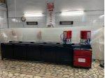 Yenilenmiş Bakımları Yapılmış Çift Köşe Kaynak Makinası Pvc Makinaları