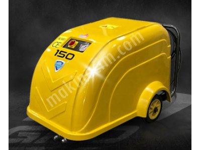 150 - 200 Bar Basınçlı Soğuk Yıkama Makineleri
