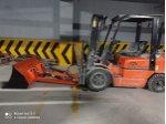 Yilin Kampanyasi Forklift Kepcesi