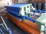 sludge filter press for sale