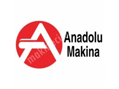 Pvc Ve Alüminyum İşleme Makinaları Alınır Anadolu Makina