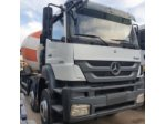 Used Mercedes 4140 Transixer