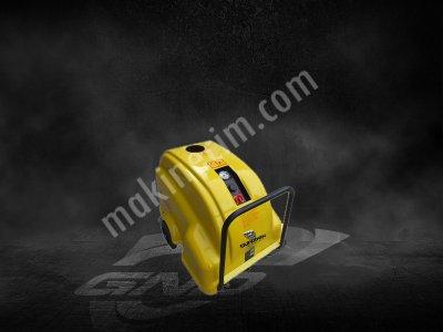 250 Bar Sıcak Soğuk Oto Yıkama Makinası