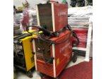 Işık Kaynak Marka 350 Amper Hava Soğutmalı Gazaltı Kaynak Makinası