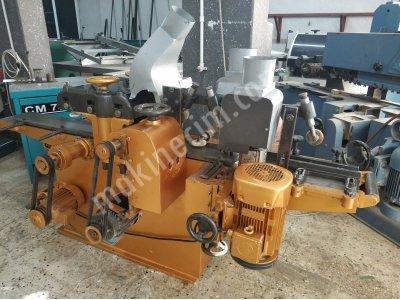 Sabri Yaman E1 5 Motorlu Rabıta Makinası
