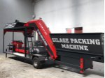 25-50 Kg Vakumlu Sılaj Paketleme Makinaları