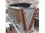 Dry Cooler, Kapalı Sistem Kule