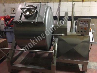 Tambur Tip Tereyağı Yapma Makinesi 200 Kg