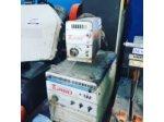 Gaz Altı Kaynak Makinası 450 Sulu Durmazlar Marka Satılık