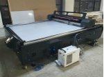 2100x3100cm Lazer Kesim Makinesi